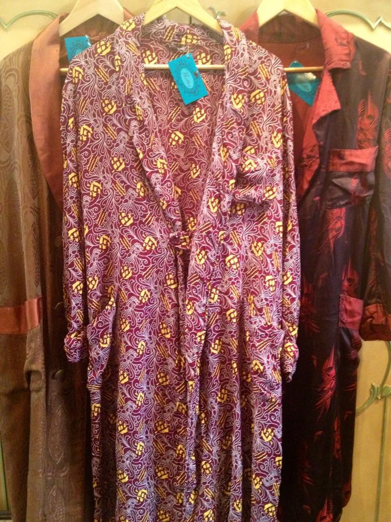Gorgeous elegant robes!