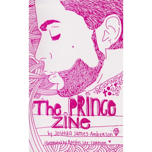 The Prince Zine (Second Edition)