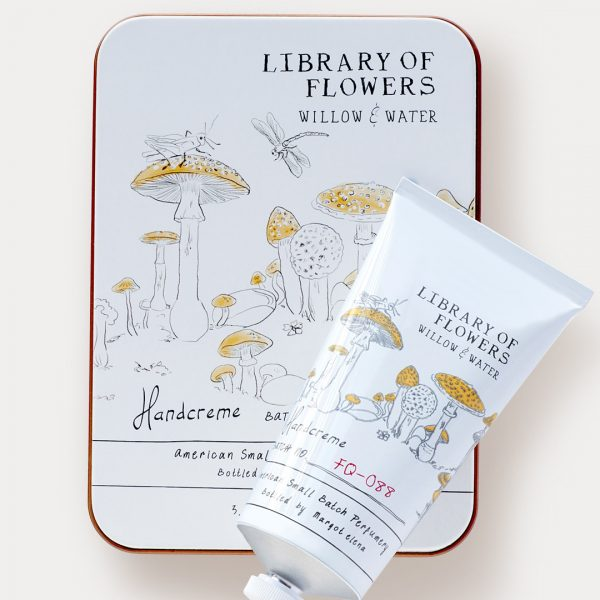 Willow and Water Handcreme