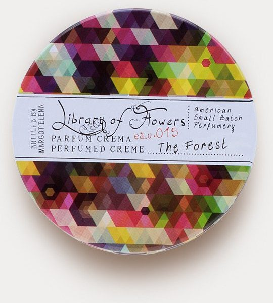 The Forest Parfum Crema
