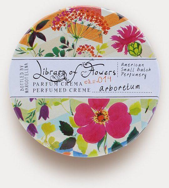 Arboretum Parfum Crema