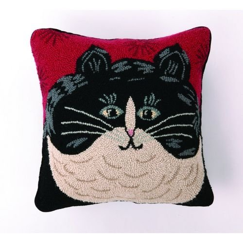 Jellicle Pillow