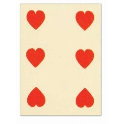 The 1864 Poker Deck