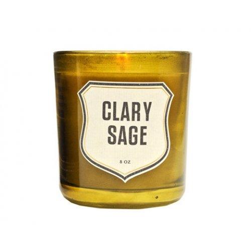 clary-sage Izola Candle