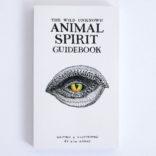 animal spirit book